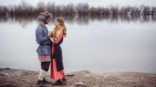 Егор и Анна (Фотограф Марина Титова)