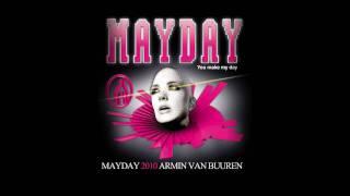Mayday 2010 Armin Van Buuren Liveset Part 3