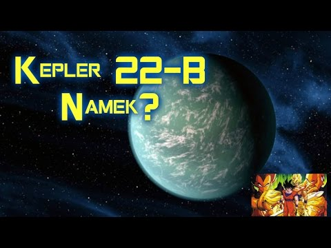 el gemelo de la tierra kepler 22b planeta namek youtube