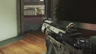PS4 Gameplay - Killzone Shadow Fall Multiplayer! (1080p Playstation 4 HD Console Game Play)