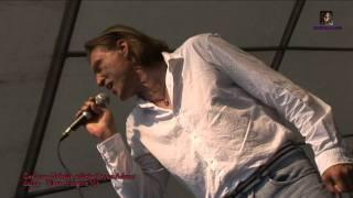 Česlovas Gabalis atlieka Bryan Adams dainą Please Forgive Me.mpg