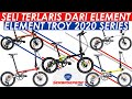 - Element Troy Terbaru Seri 2020 plus Limited Edition Bike to Work  Review, Harga dan Spek Lengkap!!