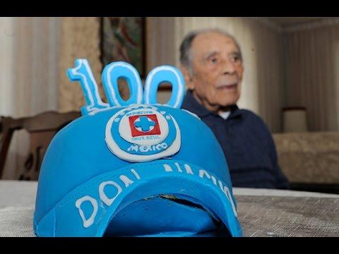 100 años de Don 'Nacho' Trelles: La Historia Viva del Fútbol Mexicano