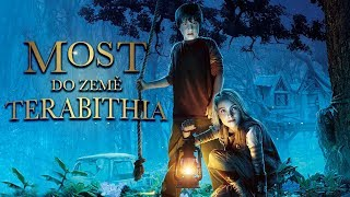 🏰 Most do země Terabithia