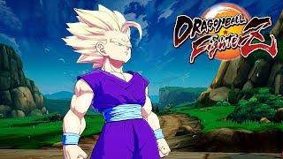 DRAGON BALL FighterZ - High level Gameplay #2 @ 1080p (60ᶠᵖˢ) HD ✔