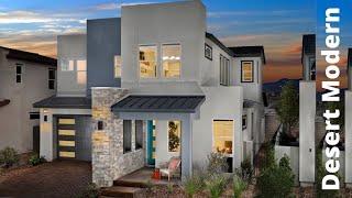 Desert Modern Contemporary $401K | 4BD | Loft | Great Room | Lounge | 3BA | 2CR. Henderson Inspirada