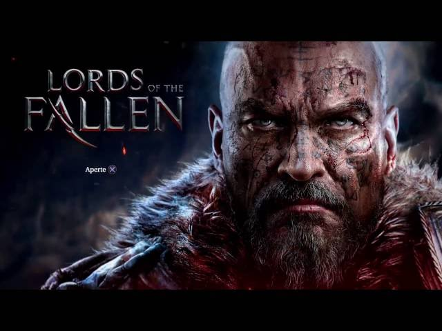Lords Of The Fallen PS4 de RonaldoJacob2 ao vivo