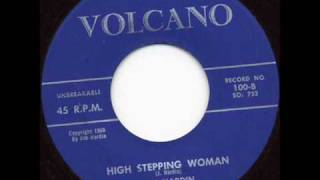 Jim Hardin & The Musical Erupters - High Steppin