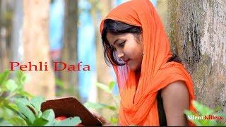 Cute Love Story  Pehli Dafa  Video Song  Silent Killers Present  Latest Hindi Video Song 2019