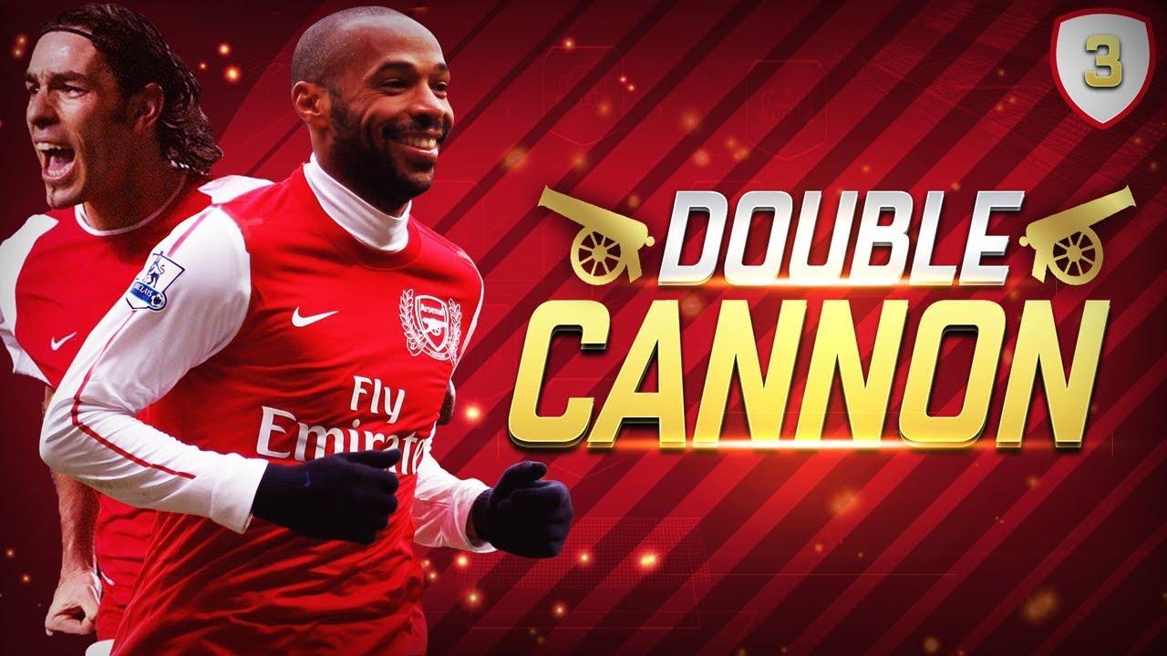9 GÓLT RÚGTAM 1 MECCSEN ⚽ DOUBLE CANNON ⚽ FIFA 18