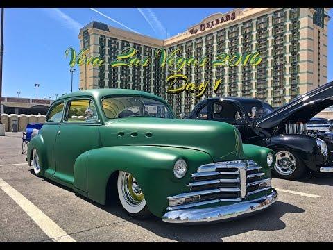 Viva Las Vegas Rockabilly Weekend Day 1 2016