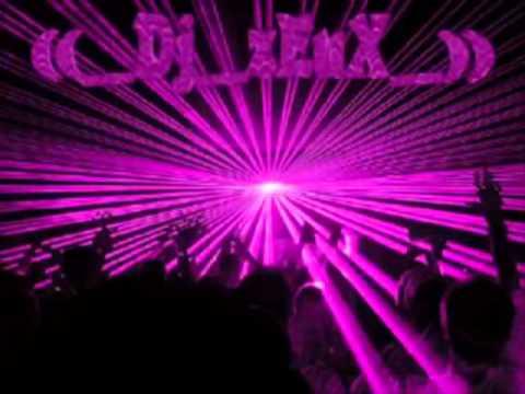Alegría mix electro