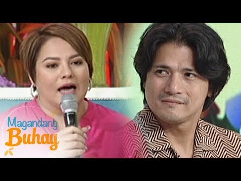 Magandang Buhay: Momshie Karla expresses her gratitude towards Robin