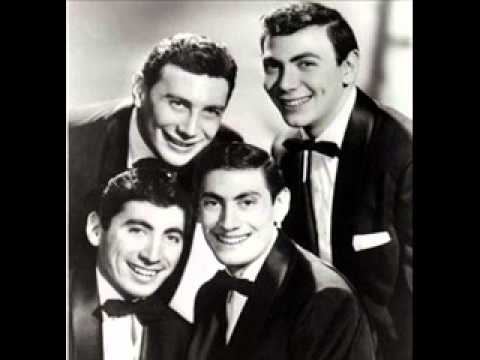 The Ames Brothers  You You You 1953