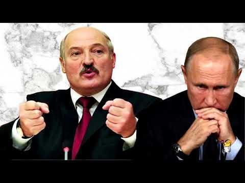 Зуботычина от батьки. Беларусь начала импорт норвежской нефти