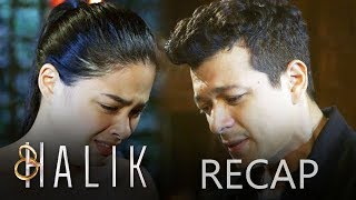 Halik Recap - Who's the real victim?