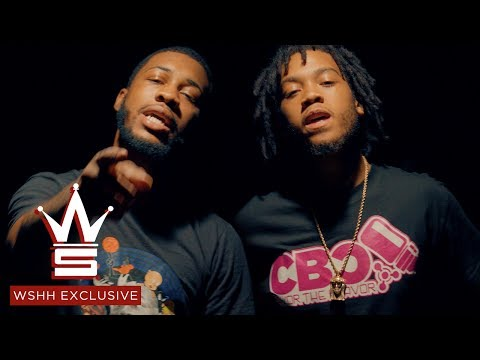 """BandGang Paid Will Feat. BandGang Lonnie Bands """"G Code"""" (WSHH Exclusive - Official Music Video)"""
