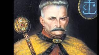 """""""О, Маріє"""" Mazeppa arioso in ukrainian"""