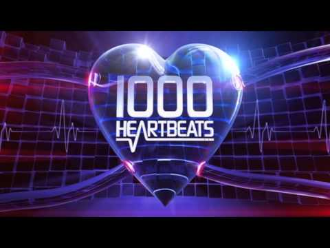 1000 Heartbeats Question Bed 3