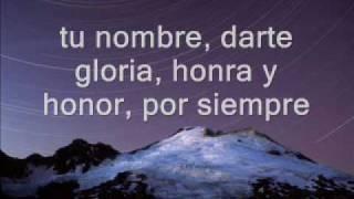 Danilo Montero - Te Alabare + Bueno Es Alabarte
