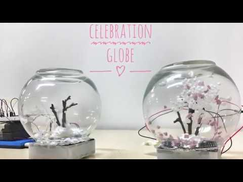 Celebration Globe