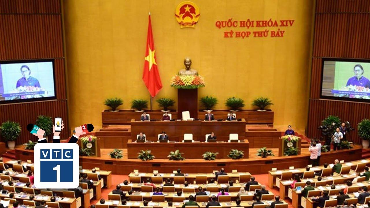 Quốc hội sẽ chất vấn 4 thành viên Chính phủ