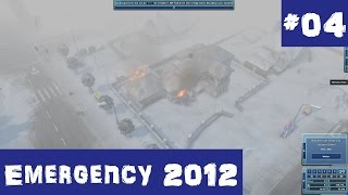 Let´s Play Emergency 2012 Multiplayer #04 Letzte Folge *PC/HD/60FPS/DE*