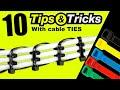 IFIRE 100Pcs Black Electric Fence Insulator Screw-in Insulator Fence Ring Post Wood Post Insulator