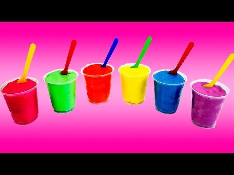 Thumbnail: Play Doh Surprise Color cups colored with toy surprises for kids
