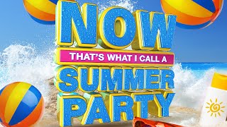 "NOW Summer Party - Official 30"" TV Ad"