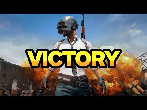 PlayerUnknown's Battlegrounds: WINNING An Epic Battle Royale