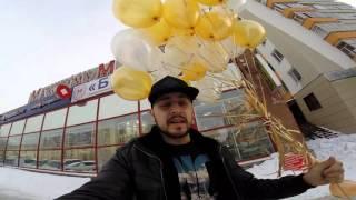 Я курьер, Почта России, Стройканама