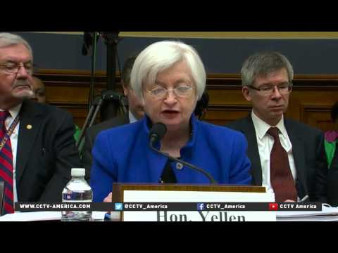 US Federal Reserve cautions on raising interest rates again