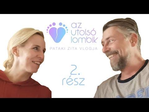 Pataki Zita: Az utolsó lombik 2. rész letöltés
