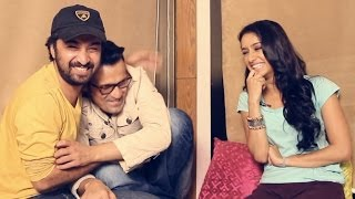 Hot Shraddha Kapoor & Brother Siddhanth Kapoor Go CRAZY On Freaky Fridays | Part 2