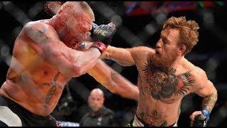Langkah Keren Conor McGregor Menjadi Petarung MMA Terbaik Duni…