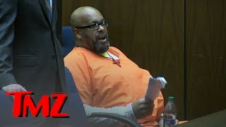 Suge Knight Super Talkative, Begging Judge, 'Let Me See My Lawyers' | TMZ