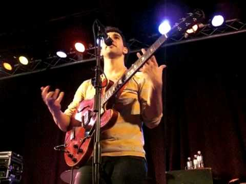 Backwards Compliments With Jack Antonoff