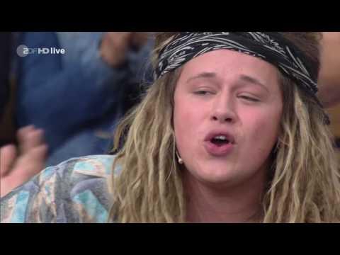 Luke Friend - Take On The World (ZDF-Fernsehgarten - sep 04, 2016)