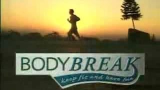Body Break!
