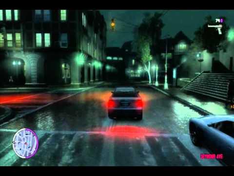 Grand Theft Auto IV: Free Roam Madness -Part 1-