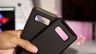 Spigen's new cases for Galaxy Note 8 [Sponsored]