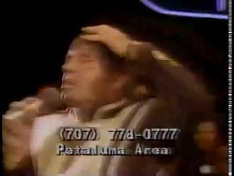 Jerry Lewis & Bonanza HS band 1979 MDA Telethon