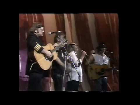 CSNY - Only Love Can Break Your Heart (Live Aid 7/13/1985)