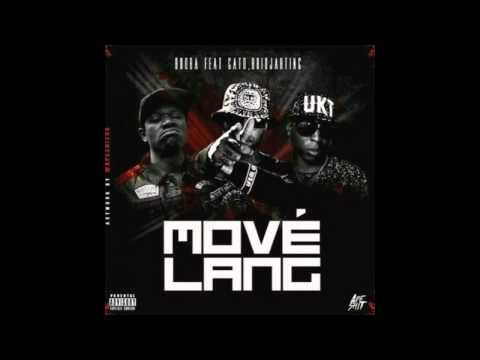 Booba - Mové Lang feat Bridjahting & Gato Instrumental By Kingtune