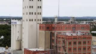 Downtown San Antonio October 24, 2020