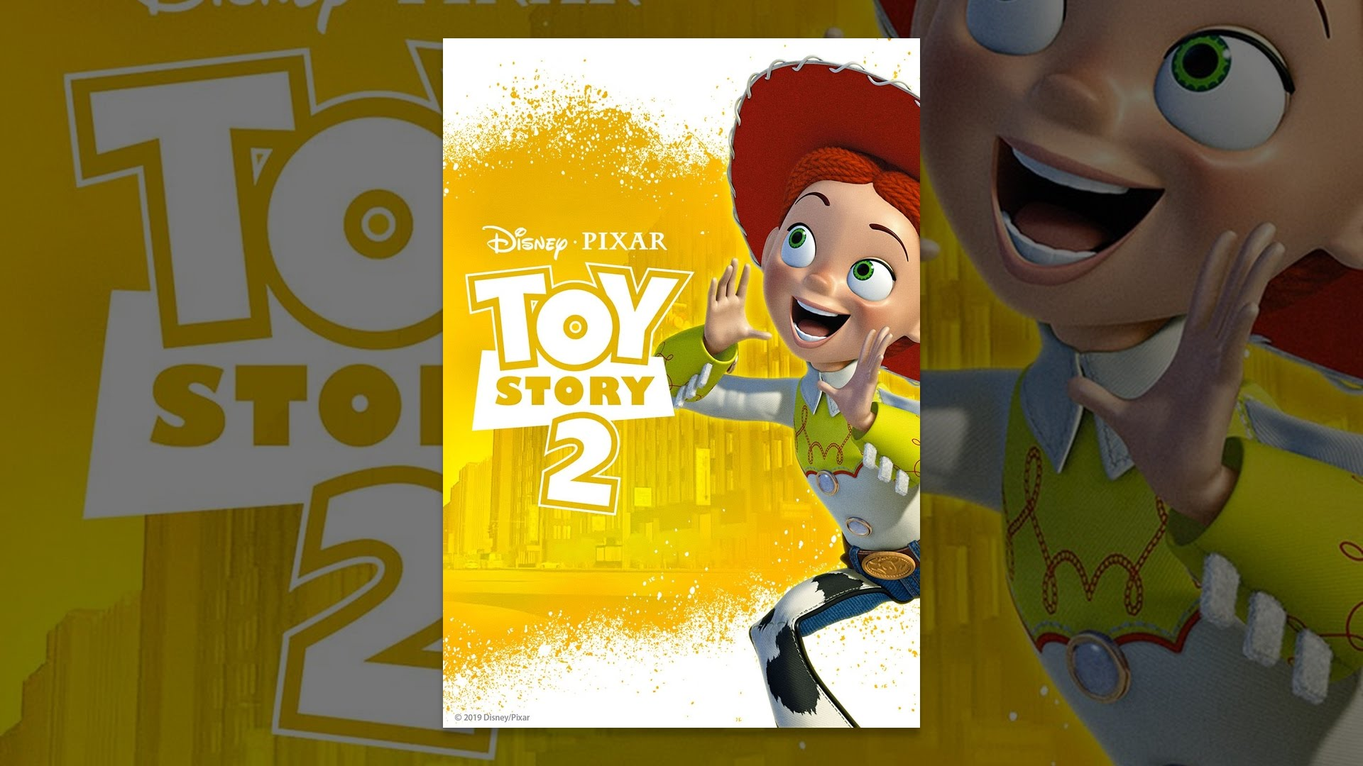 Toy Story 2 : Toy story