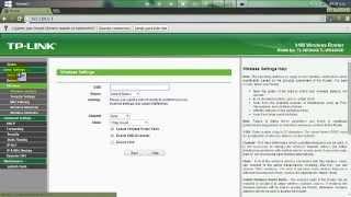 Como configurar router TP-LINK  TL WR340G en modo repetidor (WDS) 2014