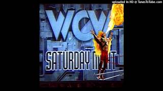 "Ricky The Dragon Steamboat WCW Theme (""Opening Ceremony"") - HQ"