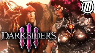 Darksiders 3 Explained | Trailer, Gameplay & Story Breakdown